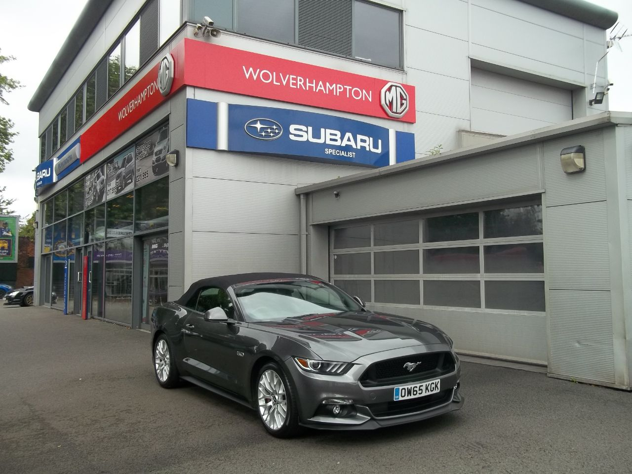 Used cars wolverhampton second hand cars west midlands bunning garages - Ford garage wolverhampton ...